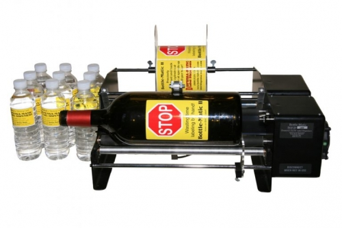 Bottle-Matic I, II