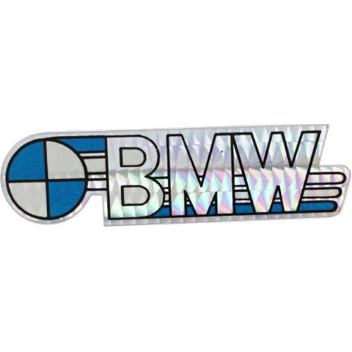 BMW Ledová tříšť