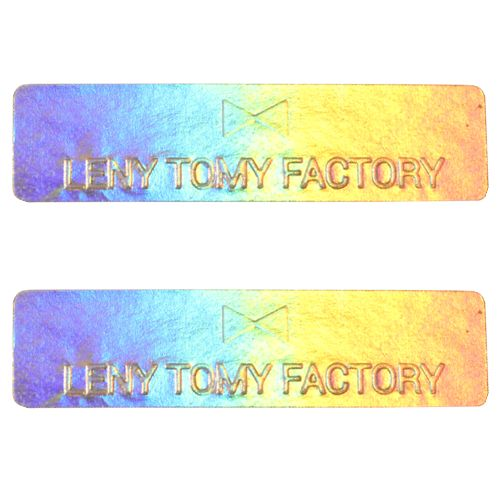LT Factory Rainbow efekt