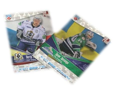 Karty Hokej